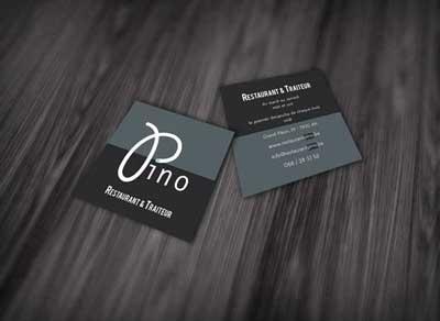 Image Restaurant Pino